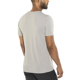 Columbia Miller Valley - T-shirt manches courtes Homme - gris